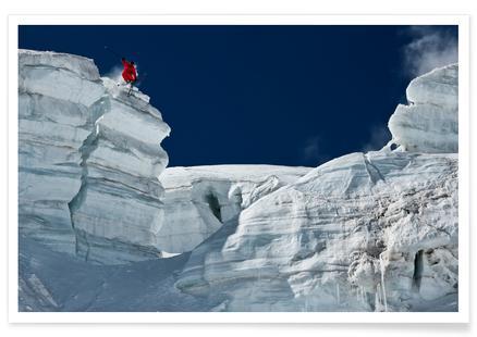 Cliff Jumping - Tristan Shu