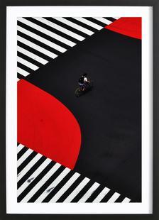 Along a Road - Keisuke Ikeda