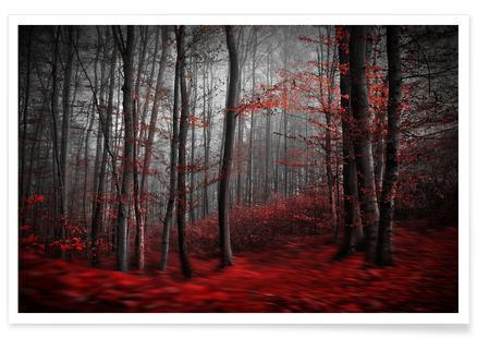 Bloody River - Samanta Krivec