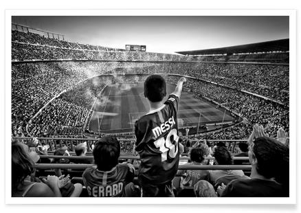 Cathedral Of Football - Clemens Geiger