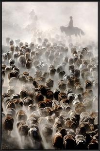 The Great Migration Of China - Adam Wong