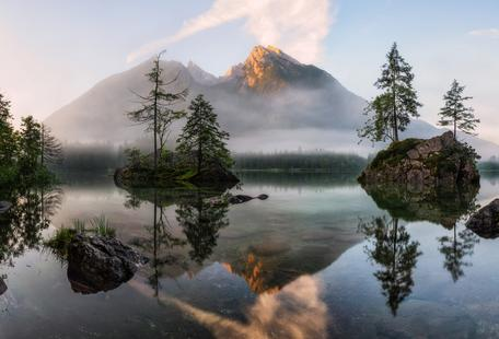Nature's Awakening - Daniel Fleischhacker