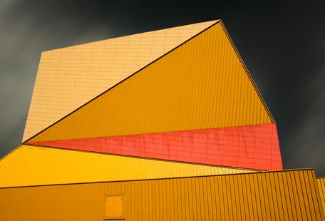 The Yellow Roof