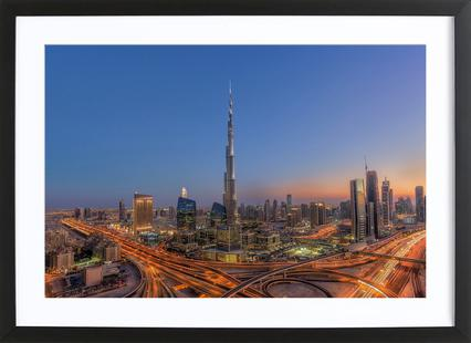 The Amazing Burj Khalifah