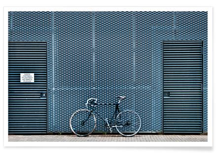 No Bikes Please