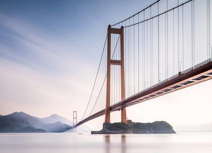 Xihou Bridge & Moon Bay
