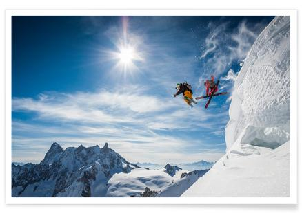 Jumping Legends - Tristan Shu