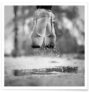 The Day We Went Jumping in Puddles - Howard Ashton-Jones