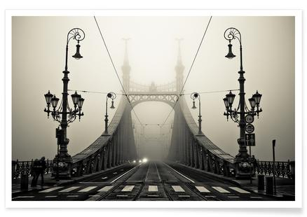 The Bridge - Armin Marten