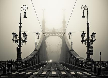 The Bridge - Armin Marten