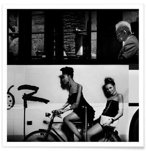 Contrasts urban - Antonio Grambone