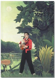 An Elvis Rousseau Jungle