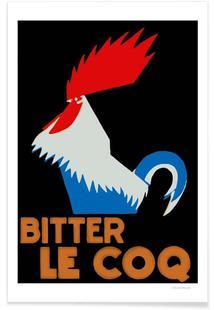 Bitter Coq