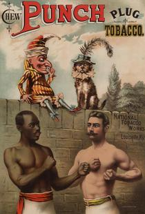 Punch And Chew, 1886