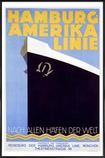 Hamburg Amerika Linie