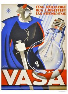 Vasa Lightbulb