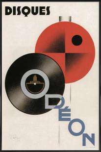Disques Odeon