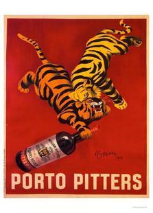 Porto Bitters