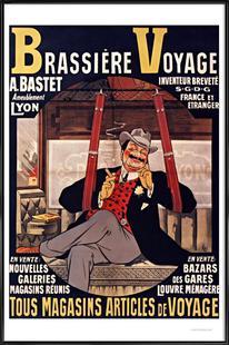 Brassiere Voyage