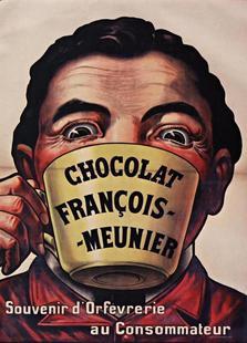 Chocolat Francois Meunier
