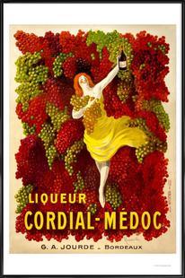 Liqueur Cordial-Médoc