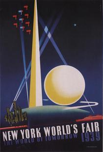 NY World's Fair 1939