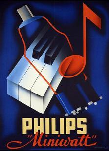 Philips Miniwatt