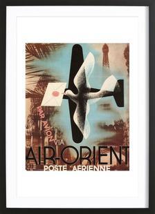 Air Orient Dove