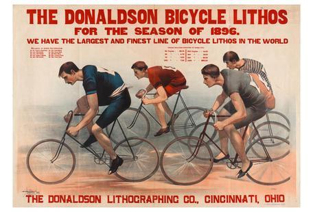 Donaldson Bicycle