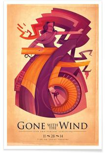 Gone With the Wind: 75th