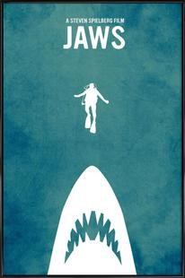 Jaws Inspired