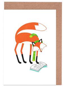 Scarf Fox