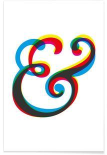 Ampersand I