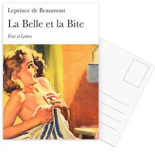 La Belle Et La Bite