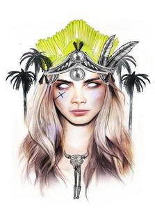 Queen Cara