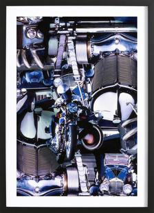 Blue Dynamic, 1980