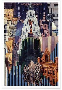 Upside Down, 1977
