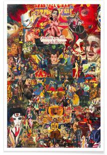 Magic Circus, 2010