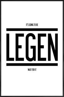 Legendary 1