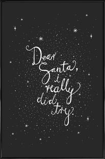 Dear Santa No. 2