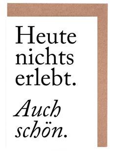 Auch Schön