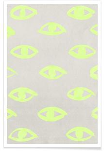 Natural Neon (eyes)