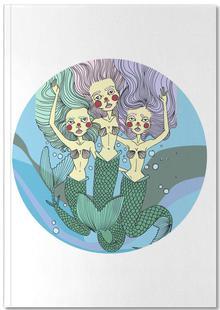 Nessie Mermaids