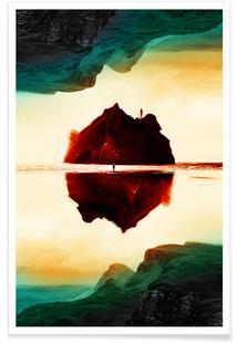 Isolation Island