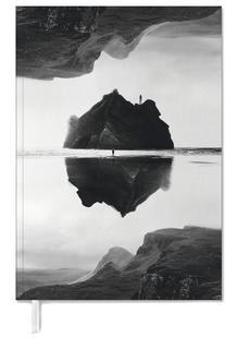 Black Isolation Island