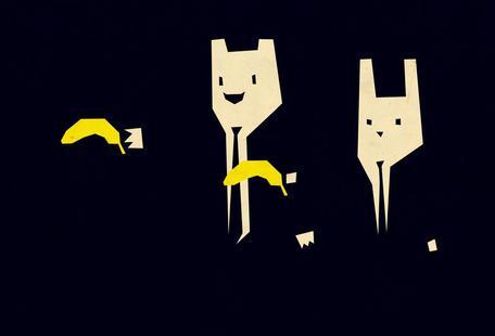 Pulp Banana