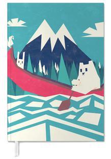 Yeti Canoe