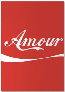 Amour Red