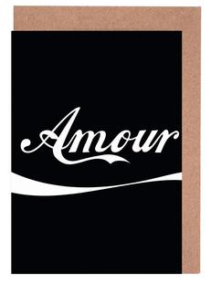 Amour Black