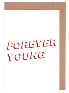 Forever Young White